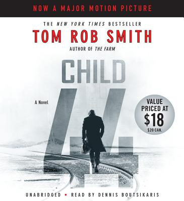 Image for Child 44 (The Child 44 Trilogy)