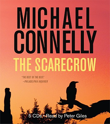 Image for The Scarecrow