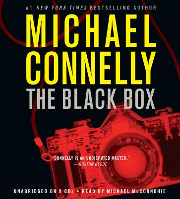 Image for The Black Box (A Harry Bosch Novel, 16)