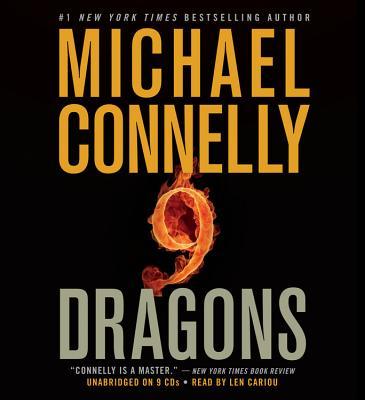 Image for Nine Dragons (A Harry Bosch Novel)