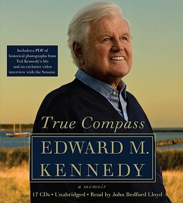 Image for True Compass: A Memoir
