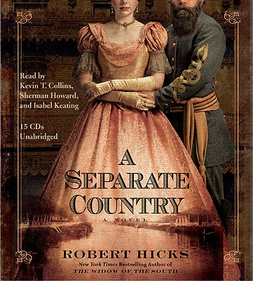 Image for A Separate Country (unabridged)