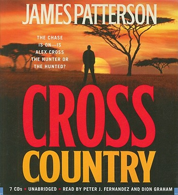 Image for CROSS COUNTRY UNABRIDGED ON 7 CDS