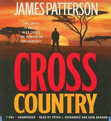 Cross Country (Alex Cross), James Patterson