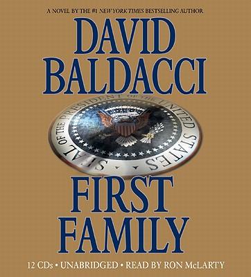 First Family, Baldacci, David