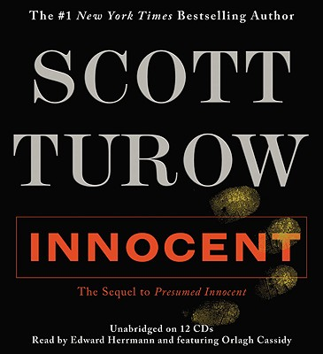 "Innocent, ""Turow, Scott"""