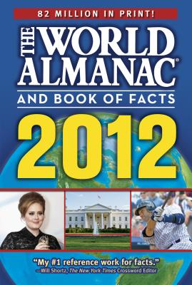 Image for The World Almanac and Book of Facts 2012