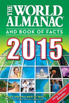 Image for The World Almanac and Book of Facts 2015