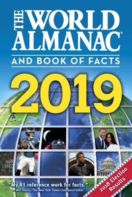 Image for The World Almanac and Book of Facts 2019