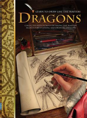 Image for Learn to Draw Like the Masters: Dragons