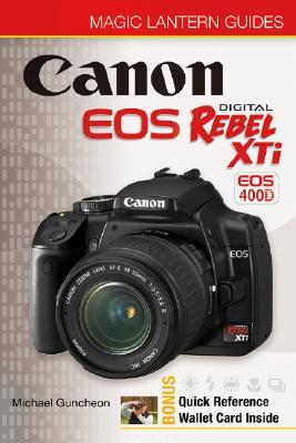 Image for CANON EOS REBEL XTI