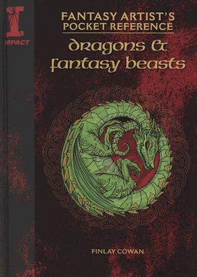 Image for Fantasy Artist's Pocket Reference Dragons And Beasts
