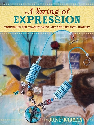 Image for A String of Expression