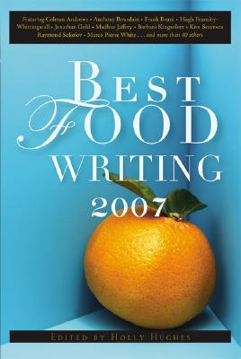 Image for Best Food Writing 2007