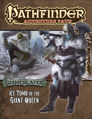 Image for Pathfinder Adventure Path: Giantslayer Part 4 - Ic