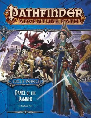 Image for Pathfinder Adventure Path: Hell's Rebels Part 3 - Dance of the Damned