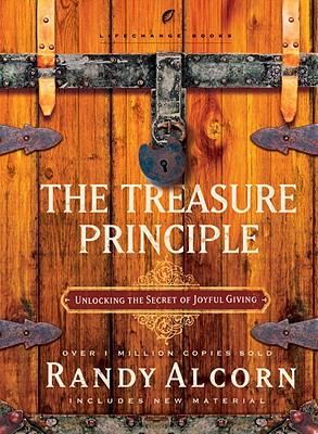 Image for The Treasure Principle