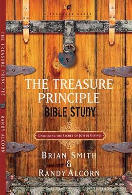 Image for The Treasure Principle Bible Study