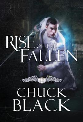 Image for Rise of the Fallen: Wars of the Realm, Book 2