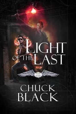 Image for The Light of the Last: Wars of the Realm, Book 3