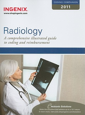 Coding Companion for Radiology 2011, Ingenix (Author)