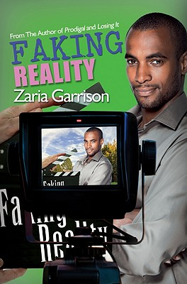 FAKING REALITY, GARRISON, ZARIA
