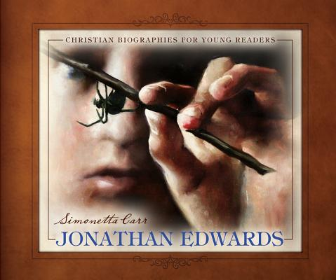 Image for Jonathan Edwards (Christian Biographies for Young Readers)
