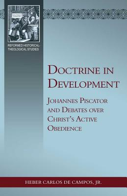 Image for Doctrine in Development