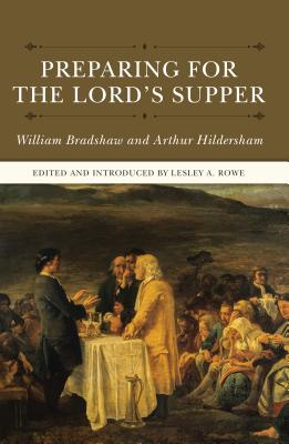 Image for Preparing for the Lord's Supper
