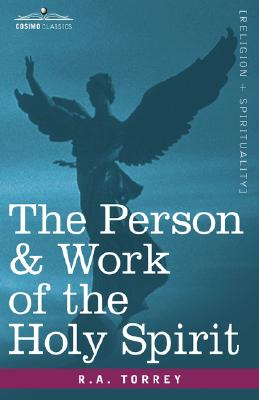 Image for The Person & Work of the Holy Spirit