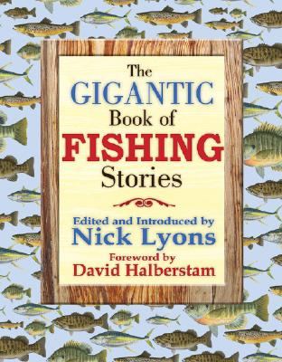 Image for The Gigantic Book of Fishing Stories