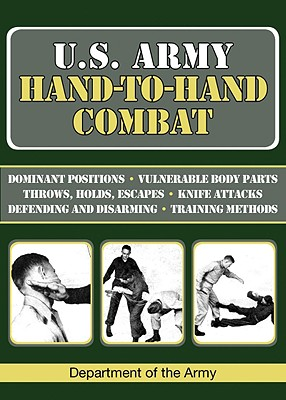 Image for U.S. Army Hand-to-Hand Combat (US Army Survival)
