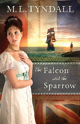 Image for The Falcon and the Sparrow (Truly Yours Romance Club #25)