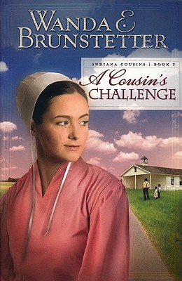 COUSIN'S CHALLENGE, A, BRUNSTETTER, WANDA