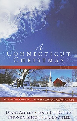 Image for CONNECTICUT CHRISTMAS