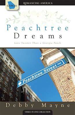 Image for Peachtree Dreams
