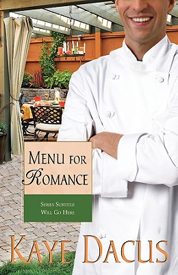 Image for MENU FOR ROMANCE