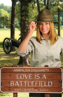 Image for Love Is a Battlefield (A Walk in the Park)