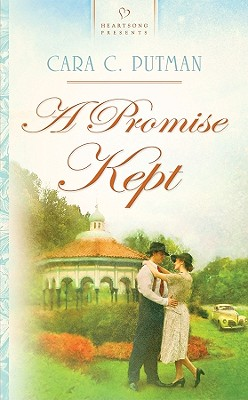 Image for A Promise Kept (Heartsong Presents 856)