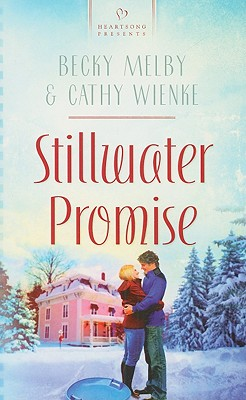 Image for Stillwater Promise (Pine Bluff, Minnesota, Book 3)(Heartsong Presents 857)