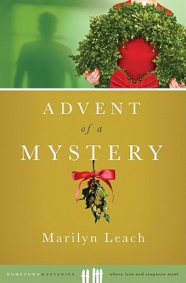 Image for Advent Of A Mystery