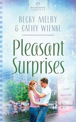 Image for Pleasant Surprises (Heartsong)