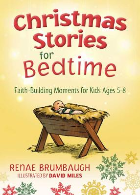 Image for Christmas Stories For Bedtime (Bedtime Bible Stories)