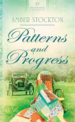 Image for Patterns and Progress (Heartsong Presents 883)