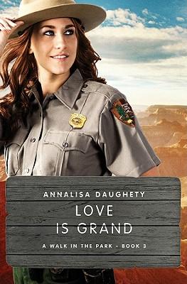 """Love is Grand, """"Daughety, Annalisa"""""""