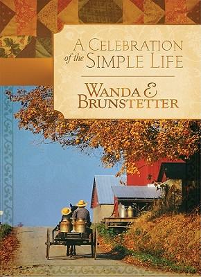 A Celebration, Wanda Brunstetter