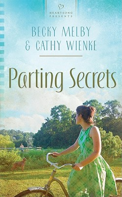 Image for Parting Secrets (HP 898)