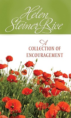 Image for A Collection of Encouragement (VALUE BOOKS)