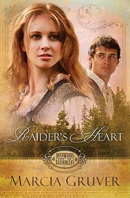 Image for Raider's Heart (Backwoods Brides)