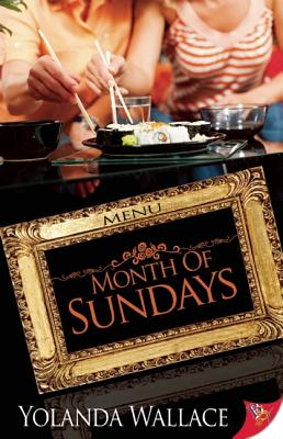 Image for MONTH OF SUNDAYS